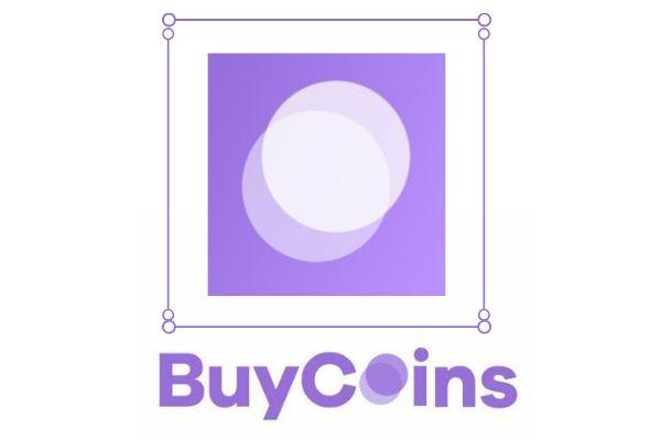 BuyCoins logo