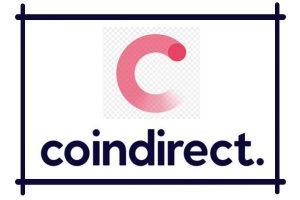 Coindirect Dash