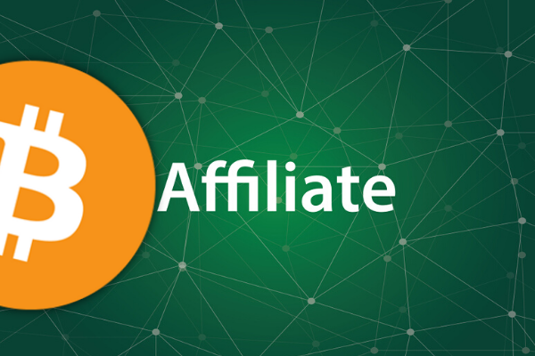 earn bitcoin in bitcoin affiliate program