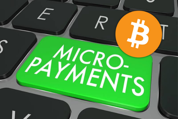 bitcoin micropayment