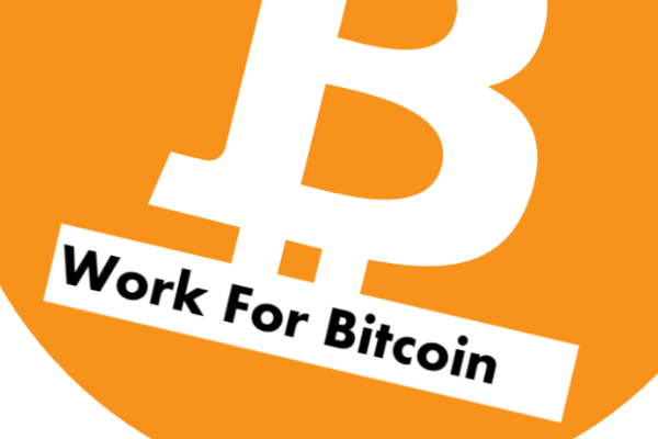 work for bitcoins