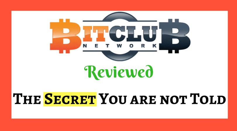 Bitclub Network Review