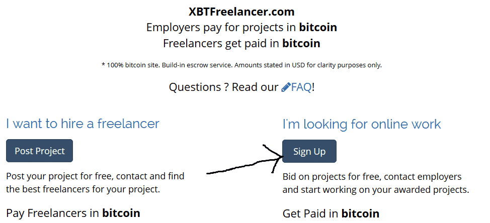 xbtfreelancers review