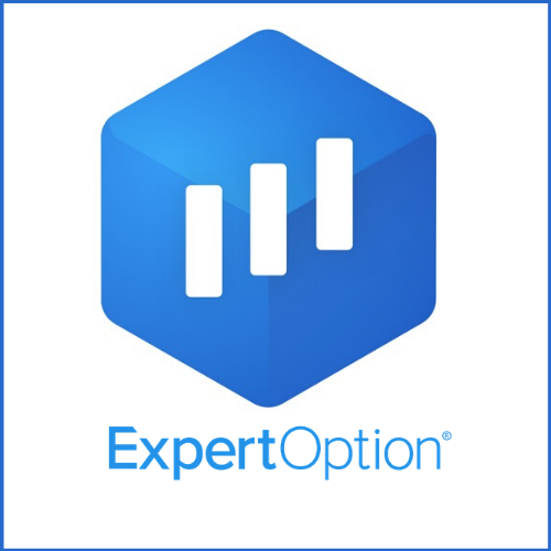 expert option logo