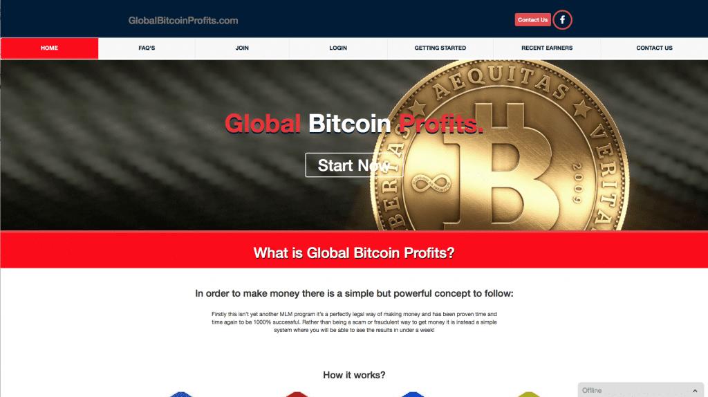 Global-Bitcoin-Profits review