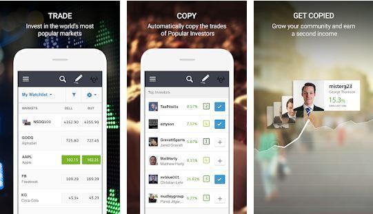 etoro mobile apps