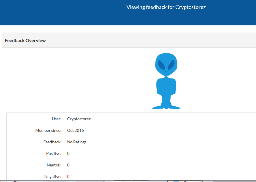 cryptostorez review