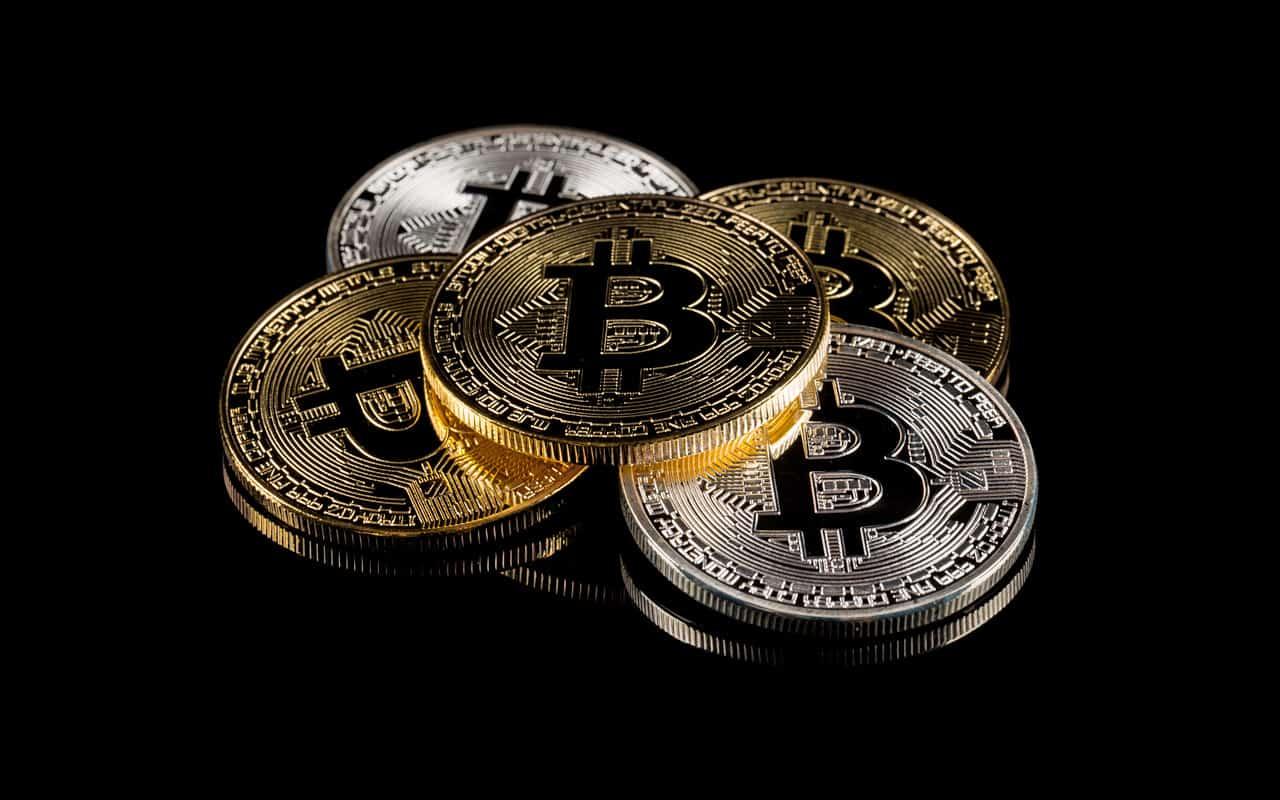 bitcoin at 10