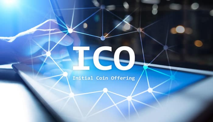 ICO listing websites