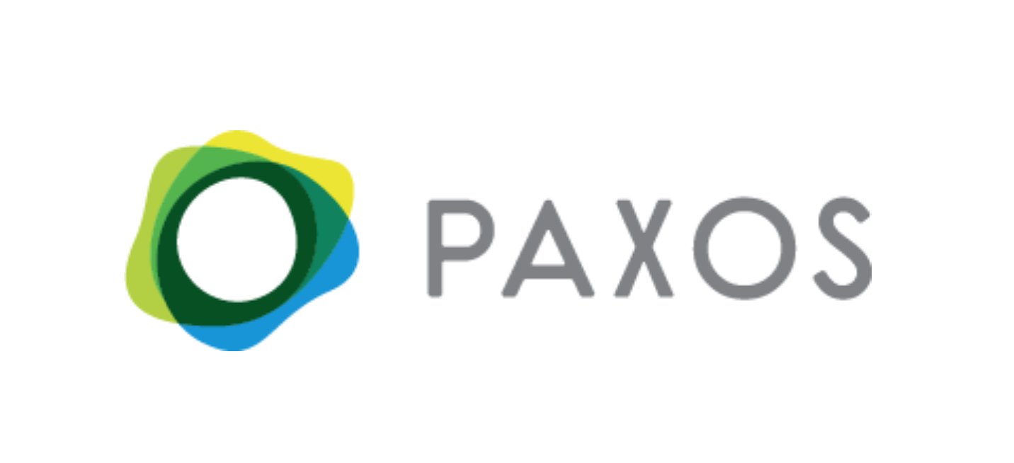 example of stablecoins- Paxos Standard Token