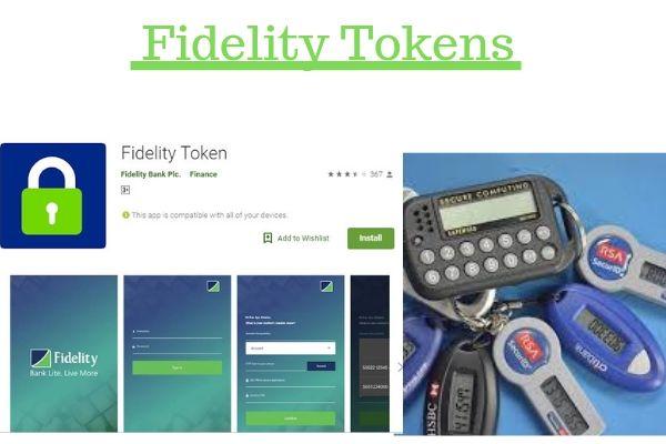 Fidelity Token