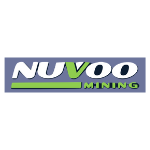 Nuvoo mining square logo