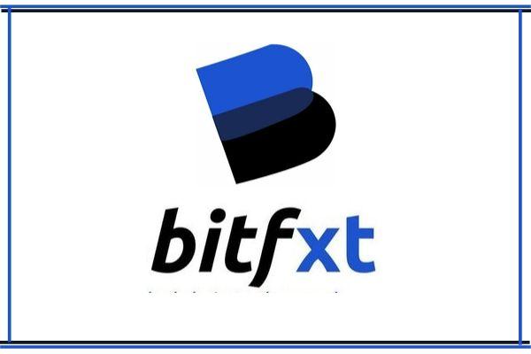 Bitfxt Logo