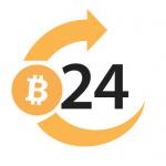 Hashing 24 logo