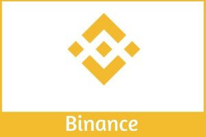 Binance DASH