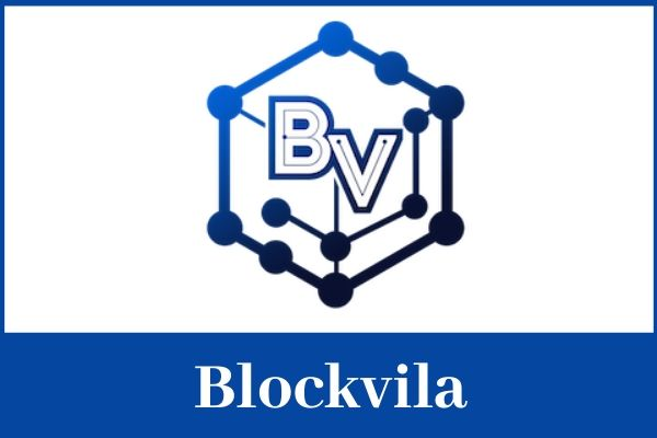 Blockvila ETH