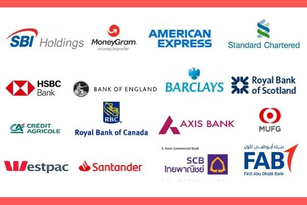 XRP Companies