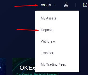okex-deposit