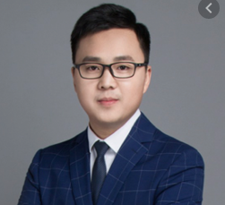 Haipo Yang; Crypto Influencer on Twitter