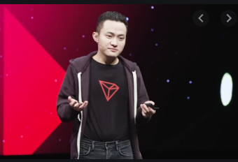 Justin Sun; Crypto Influencer on Twittter