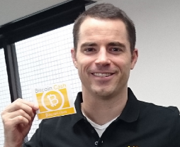 Roger Ver; Crypto Influencer on Twitter