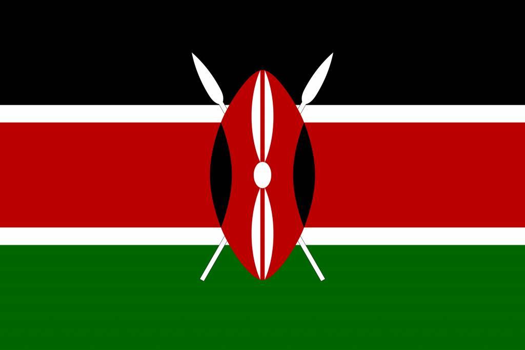 Bitcoin ATMs Kenya