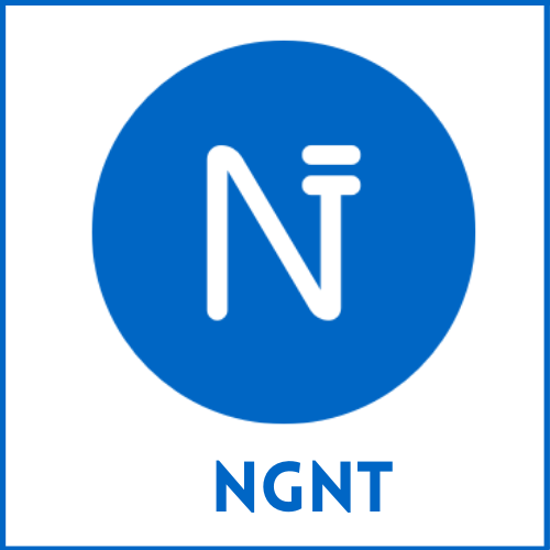 NGNT by Token Mint