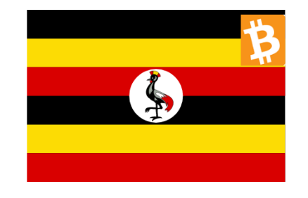 bitcoin piata in uganda