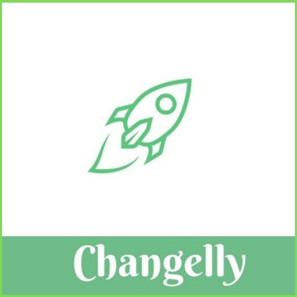 changelly stellar
